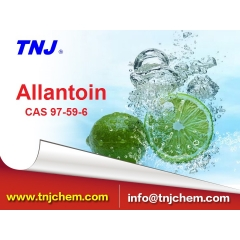 Allantoin CAS 97-59-6 suppliers