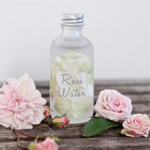 Rose water suppliers